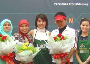 FAMA 2007
