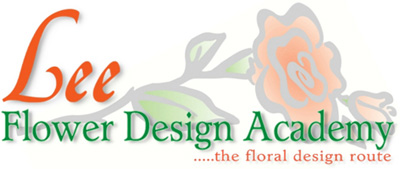 Lee Flower Design Academy    [ Malaysia Flowers Design Institute ]